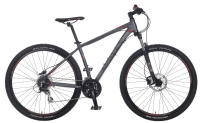 29'' Wheel Mountain Bike Camel Trail bike hire