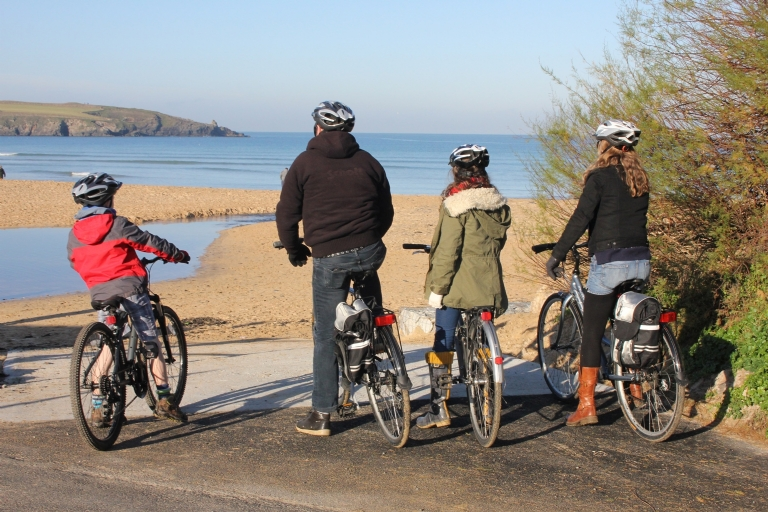 Family and Day Bike Hire